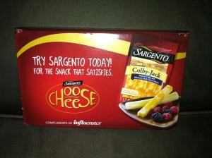 sargento box